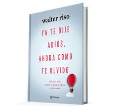 Obras publicadas - Walter RisoWalter Riso Books, Oblivion, Libros, Book, Book Illustrations, Libri