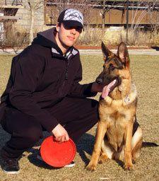 Boston Bruins: David Krejci and his dog, Cody