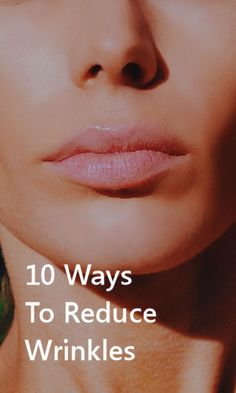 Worried about wrinkles and fine lines?  Here's 10 things you can do to prevent and diminish skin damage and premature aging.