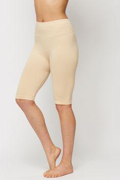 Pattern Body Shaper Shorts