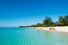 Vamizi - Mozambique Islands