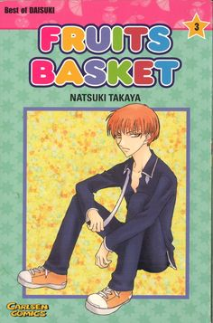 Fruits basket 3 by Natsuki Takaya | LibraryThing
