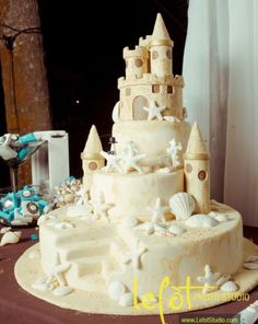Our dream castle ❤.....YUMMY !!!