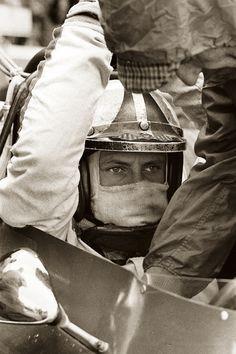 Chris Amon U.S. GP 1966