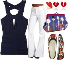 """""""Florida wear"""" by carolwatergirl on Polyvore"""