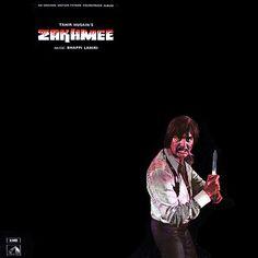 Zakhmee  1974  MoreZakhmee
