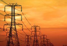 Power Towers - Khalid Al-Haqqan