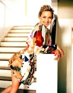 Kate Hudson - I <3 her!