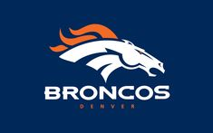 Some blue promotional pens with the Broncos stylish logo would be great!