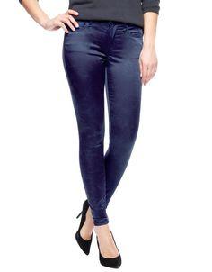 True Religion Women's Joan Smalls Mid Rise Legging Size 25 #TrueReligion