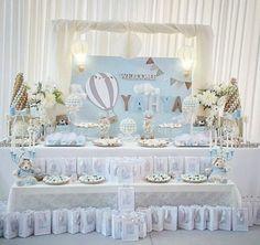 air-balloon-themed-party-dessert-table