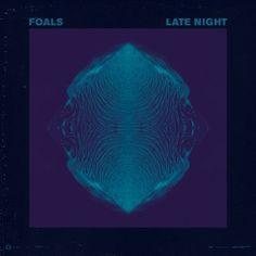 [audio] Foals - Late Night (Solomun remix) #remixSunday #SNHNS