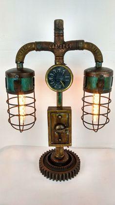 http://www.ebay.de/itm/Industrial-Design-Lampe-aus-Wasserrohren-Leuchte-Pipe-Art-Steampunk-Retro-Fabrik-/162115325691?_trksid=p2141725.m3641.l6368