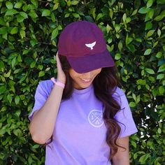 Berry Hat - Get 25% off of your Sand Cloud purchase when you use the code HannahPas25