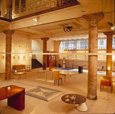 Bd Shop, 1980  #Barcelona  Architects:  Studio Per (Pep Bonet, Cristian Cirici, Lluís Clotet, Oscar Tusquets Blanca) #Catalonia