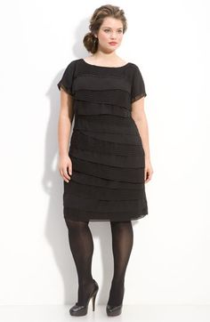 http://shop.nordstrom.com/S/adrianna-papell-tiered-chiffon-dress-plus/3220949?origin=category=6334