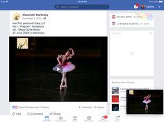 Russian Ballet, Lake View