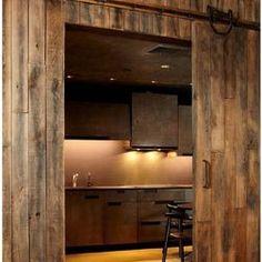 cheap kitchen doors