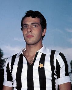 Roberto Bettega (Juventus Turin) 1970
