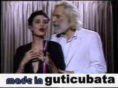 ANGELA MOLINA Y GEORGE MOUSTAQUI . muertos de amor - YouTube