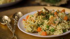 Quick Curried Chicken with Rice Recipe on Yummly. @yummly #recipe