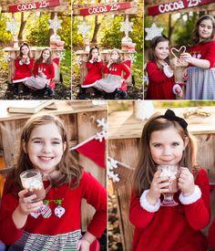 Santa Mini Sessions #portraitsbycarmen #santa #mini #sessions #santaminisessions #cocoa #candycanes #candy #cane #thenightbeforechristmas #nicelist #christmas #holiday #christmassession http://www.portraitsbycarmen.com