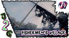 Lichdom Battlemage #07 🎮 Fishermen's Village