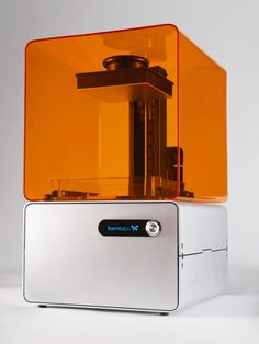 "3ders.org - Formlabs announces Form 1 ""prosumer"" 3D printer 