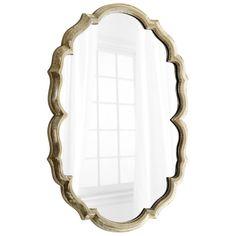 $640.00 Banning Mirror