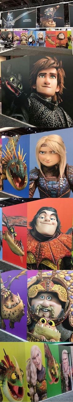 NEW OFFICIAL HTTYD3 PROMO LEAKED. OMGGGGG!!!!!