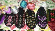 (açıklama eklenmiştir)5 şişle dolamalı yeni patik etkinliğim - Patik-Çorap Etkinlikleri