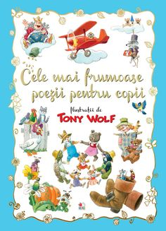 Cele mai frumoase poezii pentru copii Advent Calendar, Snoopy, Holiday Decor, Wolf, Illustrations, Enterprise Application Integration, Wolves, Illustration, Character Illustration