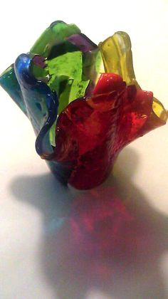 Sacred Space by LynnGaysGlassGarden on Etsy, $50.00