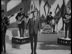 Little Children - Billy J Kramer & The Dakotas @ TOTP 1964 - YouTube