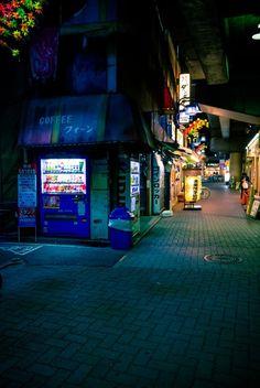 Aesthetic Japan, Japan Street, Japanese Streets, Japanese Architecture, Tokyo Japan, Neo Tokyo, Imagines, City Photography, Urban Landscape