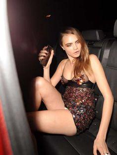 Cara Delevingne upskirt #upskirt #celebrity #caradelevingne #panty