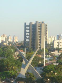 Goiania, Goias, Brasil.