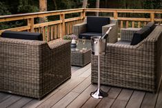 2 seaters and one seaters left in stock of this great Manutti collection . Outdoor Wicker Furniture, Outdoor Chairs, Outdoor Decor, Lounge Chairs, 2 Seater Sofa, Furniture Projects, Rattan, Ottoman, Luxury