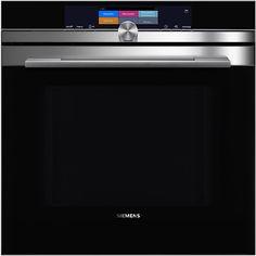 New Siemens IQ 700 multi-function oven
