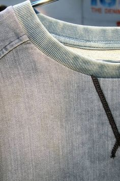 H | mogelijk design; werk trui