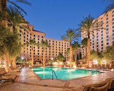 Wyndham Grand Desert - LAS VEGAS AREA - Armed Forces Vacation Club