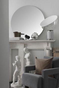 vosgesparis: Apartment Stories   A new Swedish brand