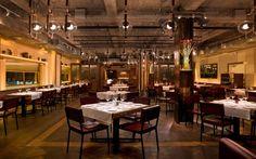Quality Italian | Fourth Wall Restaurants Avroko
