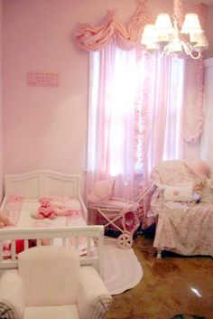 Most Design Ideas Remodelaholic Little Girl S Pink Bedroom Pictures, And Inspiration – Reconhome Pink Bedroom For Girls, Big Girl Bedrooms, Shabby Chic Bedrooms, Pink Room, Little Girl Rooms, Shabby Chic Theme, Girls Room Design, Bedroom Pictures, Bedroom Ideas