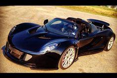2013 Hennessey Venom GT Spyder (Steven Tyler)