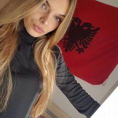 Frau albanien ich suche ein aus Albanien: Albaniens