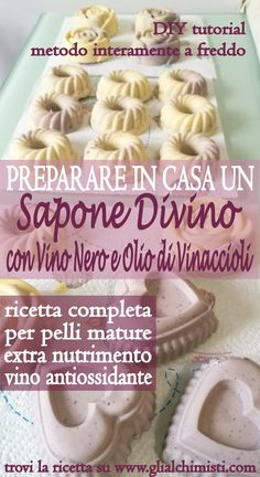 #saponenaturale #ferretti #saponedivino #oliodivinaccioli #vinonero #saponeafreddo #pellimature #extranutrimento #antiossidante #diy #fattoincasa #autoproduzione #glialchimisti