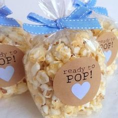 300 POPCORN BAGS 4x2x8 Clear Gusseted Poly | Etsy