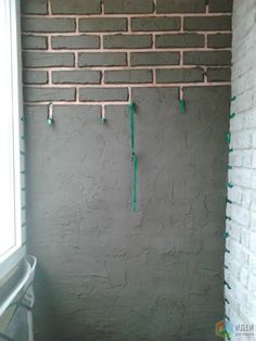 Gardens Discover Best 10 Brick wall mould I think I created SkillOfKing.Com Los 10 mejores moldes de pared de ladrillo Fake Brick Wall Faux Brick Brick Walls Fake Walls Diy Wand Diy Home Decor Room Decor Wall Molding Home Upgrades Fake Brick Wall, Faux Brick, Brick Walls, Fake Walls, Wall Design, House Design, Wall Molding, Home Upgrades, Creative Walls