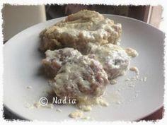 Salame con la panna ricetta tradizionale della Valcamonica